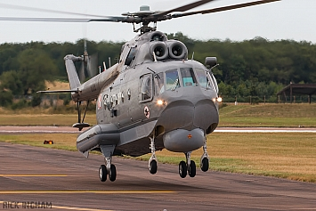 Mil Mi-14 Haze - 1008 - Polish Navy