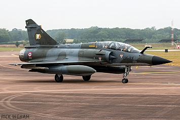 Dassault Mirage 2000N - 356/125-BX - French Air Force