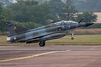 Dassault Mirage 2000N - 353/125-AM - French Air Force