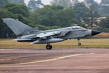 Panavia Tornado IDS - MM7072 - Italian Air Force