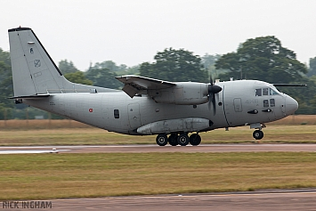 Alenia C-27J Spartan - MM62222 - 46-86 - Italian Air Force