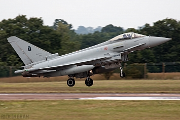 Eurofighter Typhoon - MM7290 - Italian Air Force