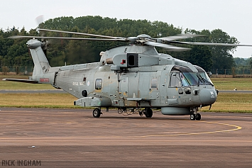 Westland Merlin HM2 - ZH836 - Royal Navy